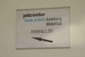 Frust im Jobcenter: Unterschiede in der Bezahlung endlich beseitigen!