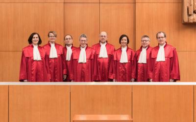 """Jetzt wirds ernst. """"Tacheles e.V."""" und """"Der Paritätische"""" liefern Stellungnahmen zur verfassungsrechtlichen Prüfung des Vorlagebeschlusses des Sozialgerichts Gotha [Update Nov.2018]"""