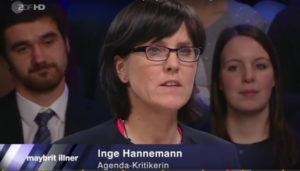 Donnerstag 09.03.2017, Maybrit Illner, ZDF, 22:15 Uhr