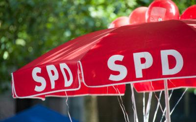 SPD und Hartz IV – Ignoranz gegen Arme