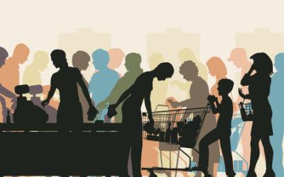 """""""Notfall"""" – Hartz IV aus dem Supermarkt?"""